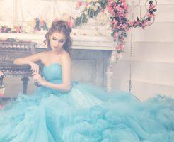 ドレスの色当てクイズ